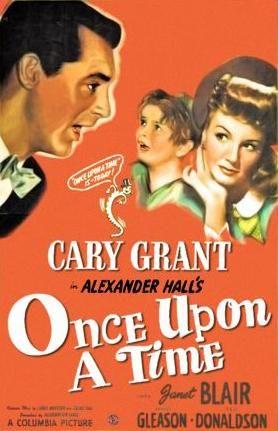 érase Una Vez 1944 Dvd Clasicofilm Cine Online Peliculas Carteles De Cine Películas Viejas