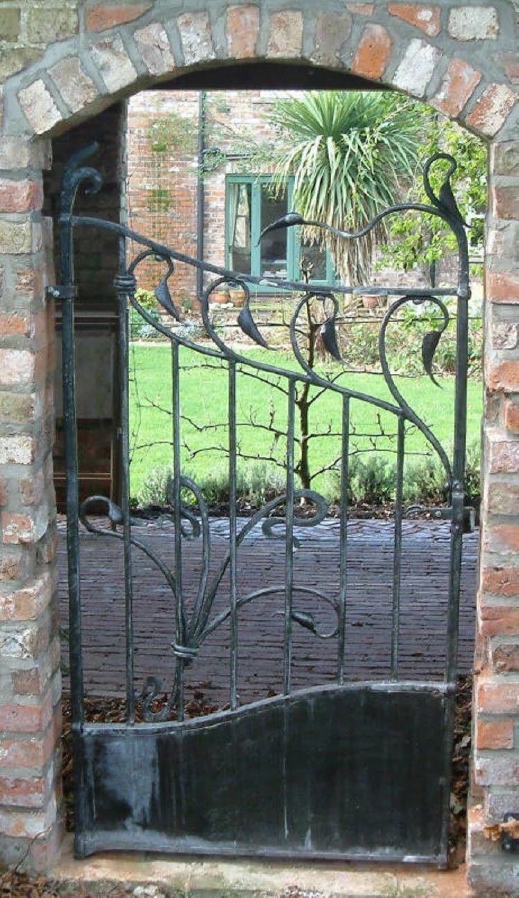Eminent Master Blacksmiths & Architectural Wrought ...