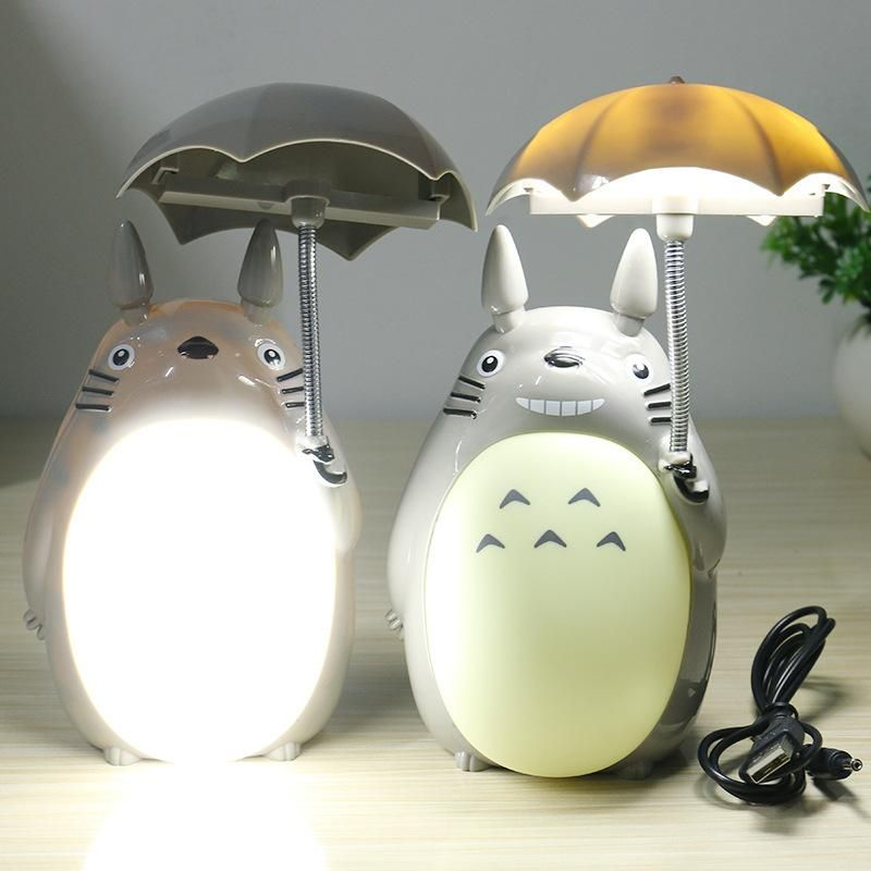 50 Off Flash Sale Today Only Power Source Usb Rechargeable Battery Is Batteries Included No Dimensio Led Night Light My Neighbor Totoro Night Light Kids