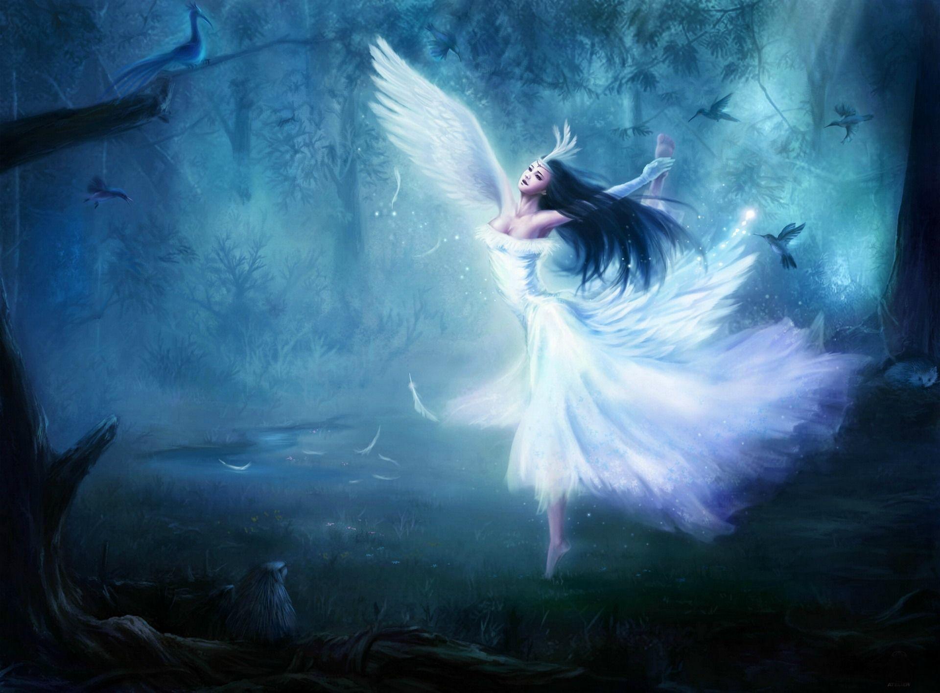 Fantasy Fairies Wallpaper Fantasy Fairy Wallpaper