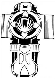 power rangers coloring pages - Google Search | Ideas for the House ...