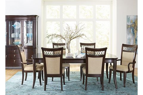 Astor Park Dining Room Sets Dining Room Chairs Dining Chairs