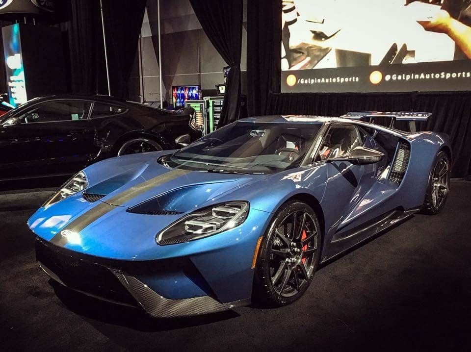Pin By Adam Mcmath On Ford Sports Cars Luxury Ford Gt Super Luxury Cars