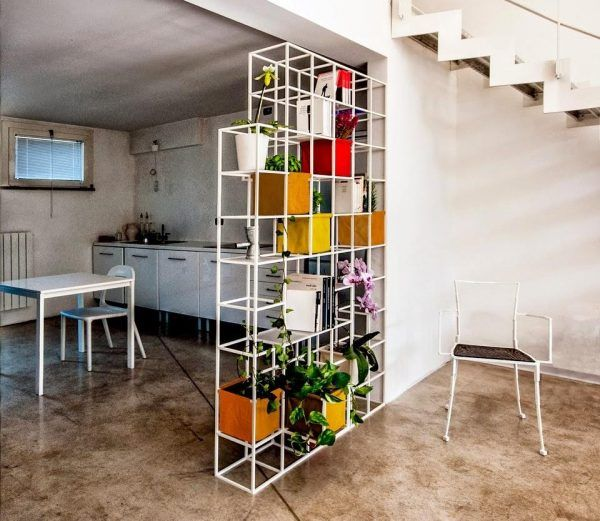 Decoration Excellent Room Divider Ideas For Living Room