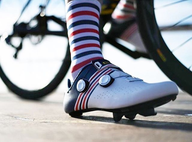 Limited edition la France kit from Mavic. Like!  wevelo  mavic  roadcycling 26e3e1625