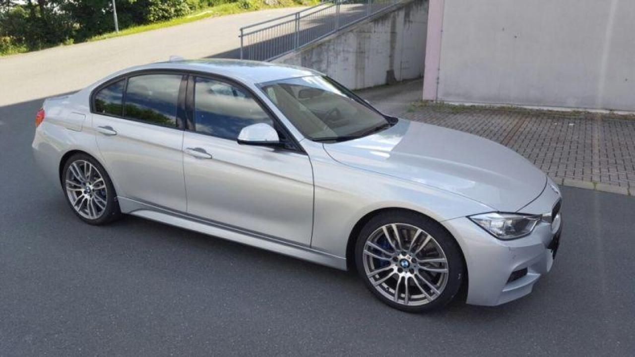 Bmw 335i Sport Aut M Paket With Images Bmw Sports Cars For Sale