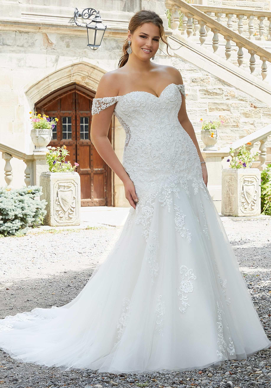 Sophie Wedding Dress Morilee in 2020 Bridal gowns