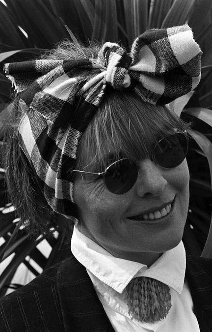 Diane Keaton, 1987