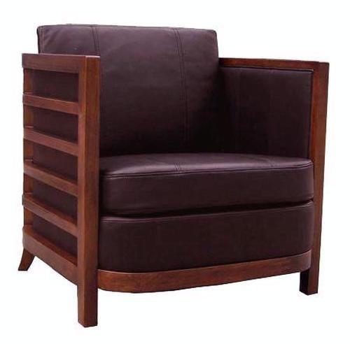 Montecito Barrel Chair @ Noriega Furniture