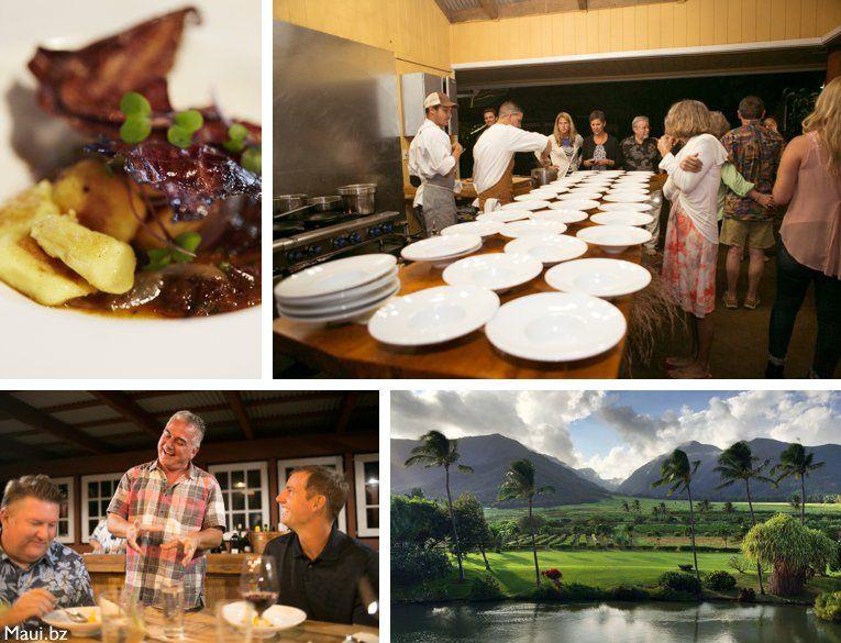 Maui chefs invitational hawaii culinary event of the