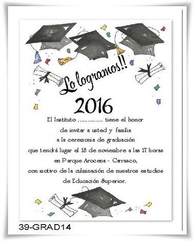 Tarjetas De Graduación Www Tarjetas Net Uy Montevideo