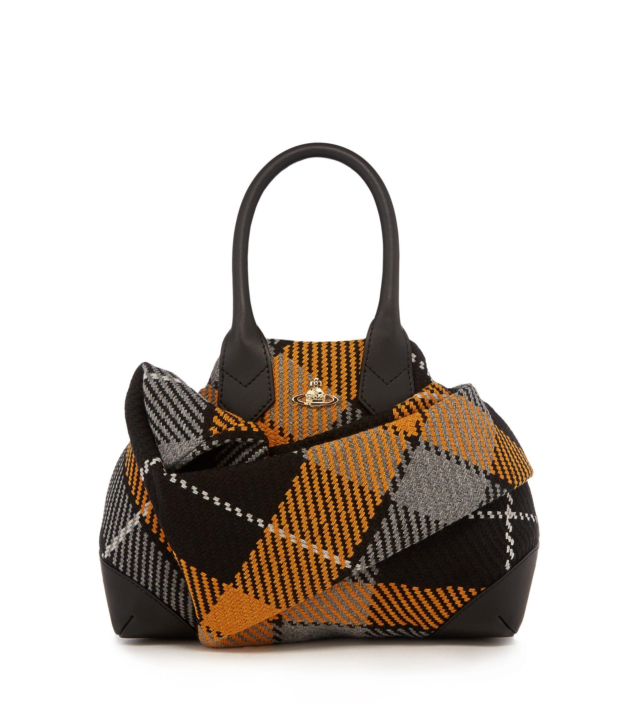 7d7cc5b348 VIVIENNE WESTWOOD Vivienne's Bag 6972 Black. #viviennewestwood #bags ...