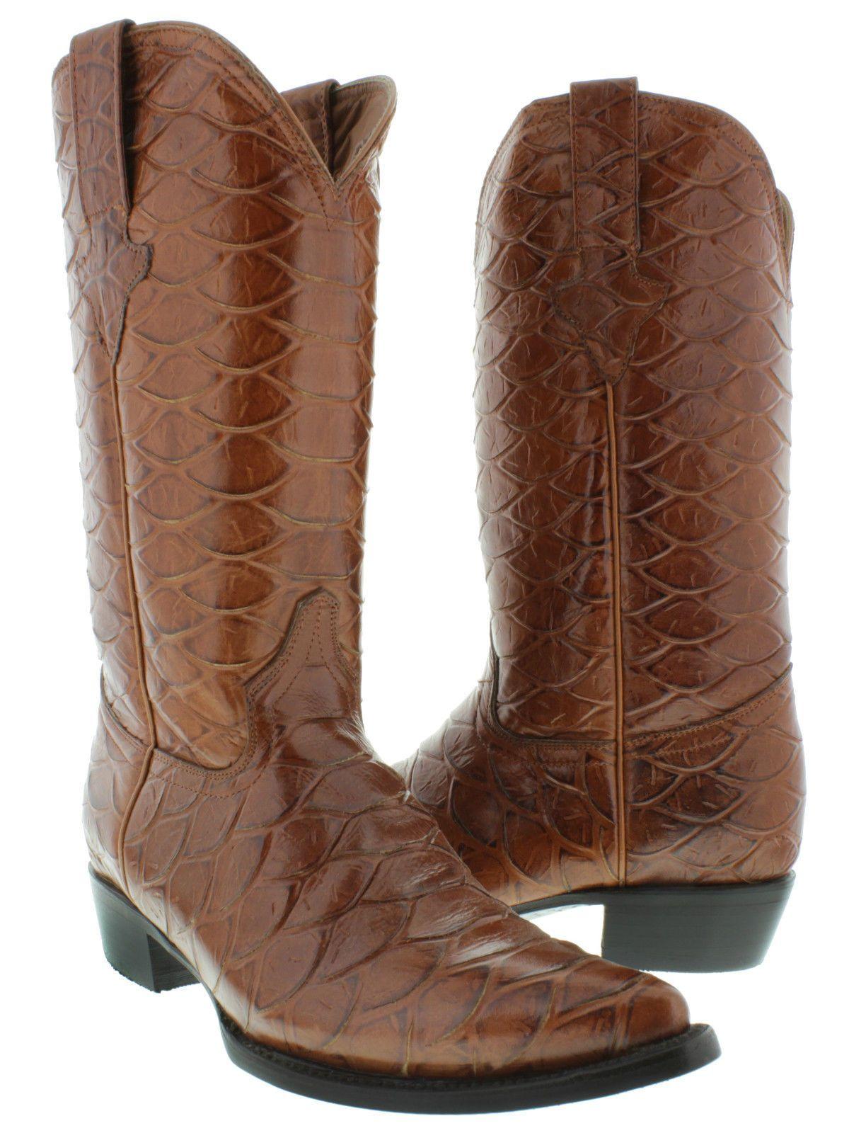 Pin su Men's Anaconda Boots