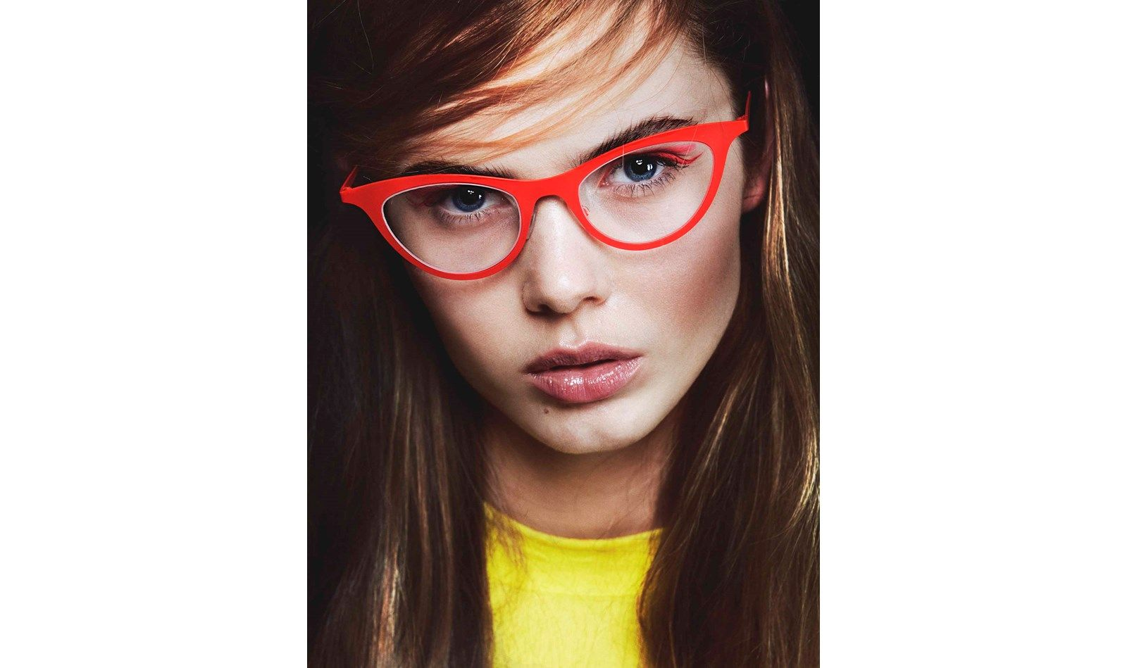 3ad1d33ed00 Image result for theo black cat eye eyeglasses