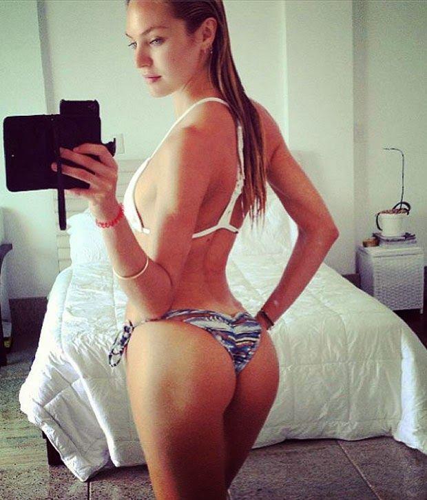 Victoria s secret naked ass, juanita pussy