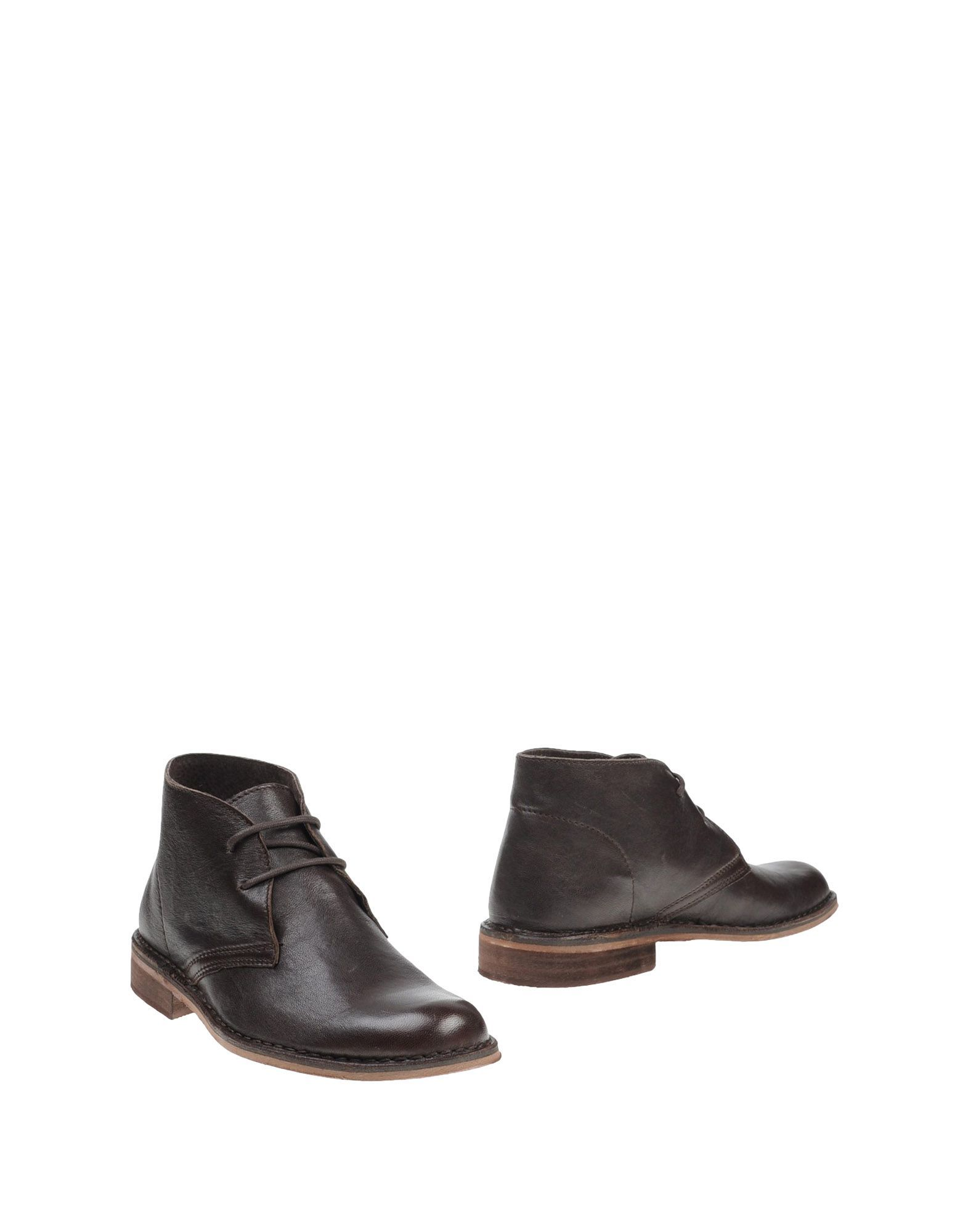 Roberto Pepe Ankle Boot - Men Roberto Pepe Ankle Boots online on YOOX United Kingdom