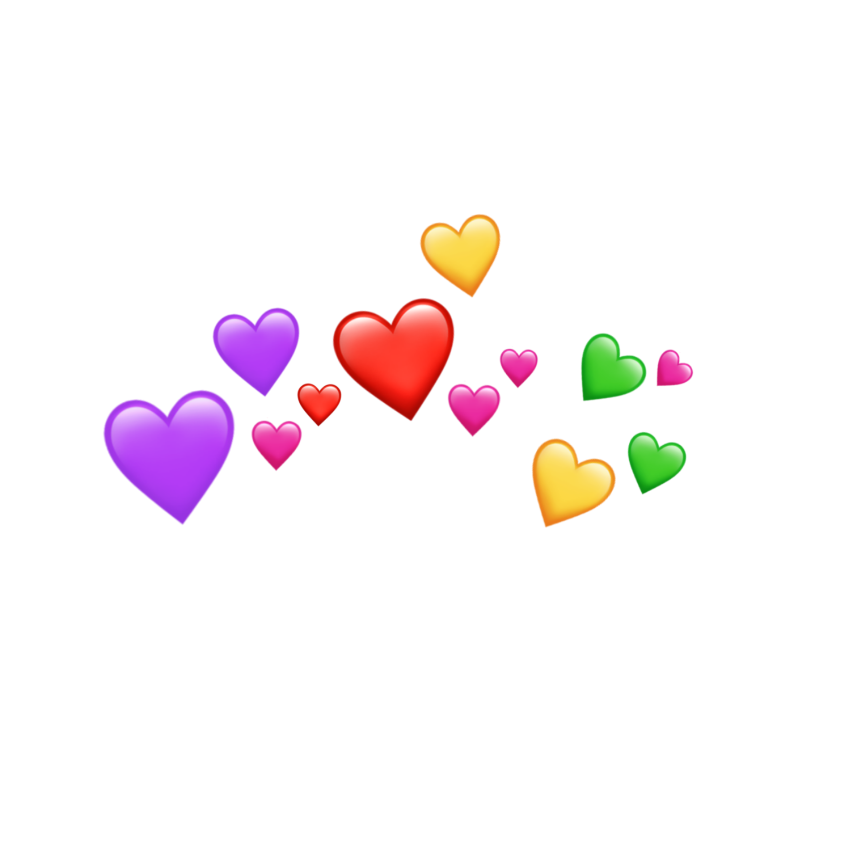 freetoedit#emoji #emojis #heart #crown #hearts | Logotipo do ...