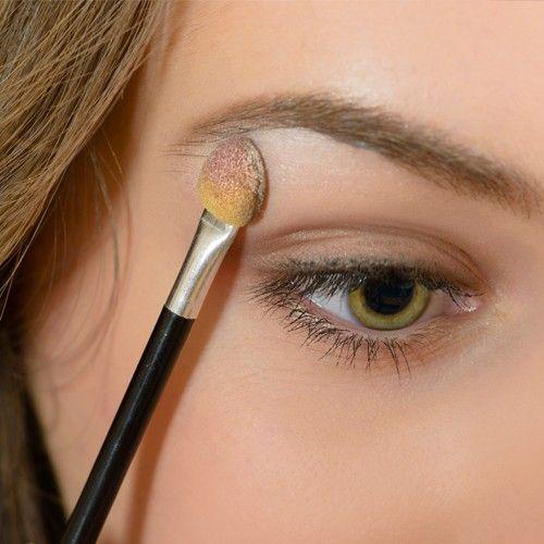 So schminkst dir ein Facelift in 4 einfachen Schritten  | Wunderweib #eyeshadowlooks