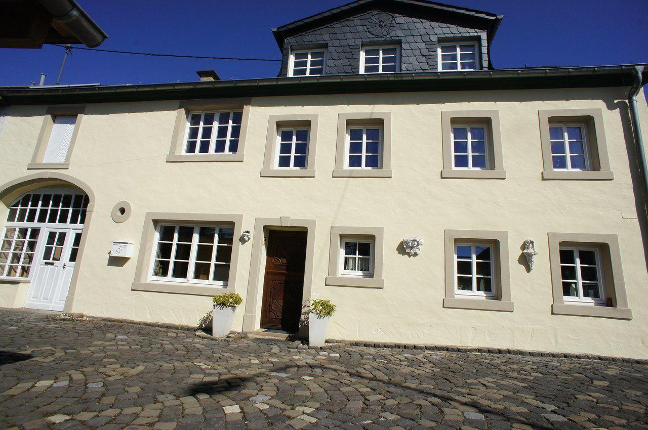 Traumurlaub In Unser Ferienhaus In Der Eifel Und Vielen Mehr Ferienhaus Eifel Ferienhaus Style At Home