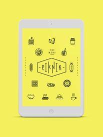 PIK NIK - Designspiration