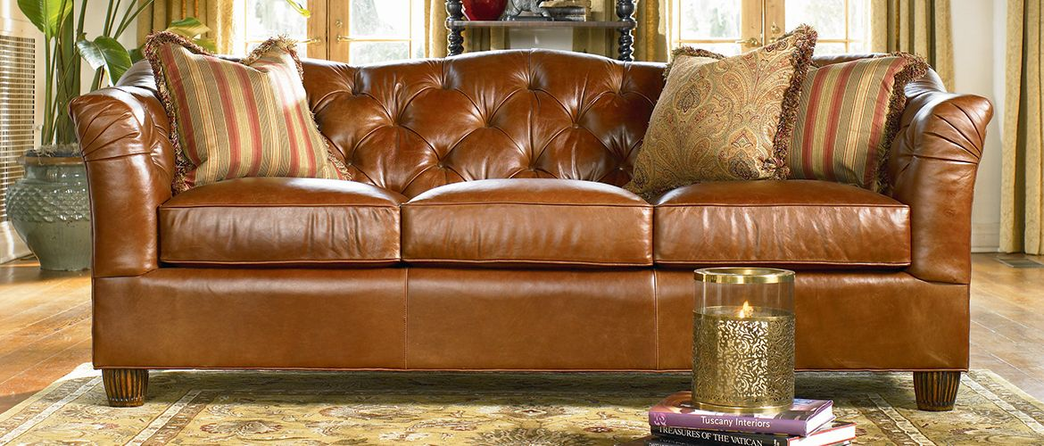 Most Popular Thomasville Sofa: Antique Thomasville Furniture Design Ideas