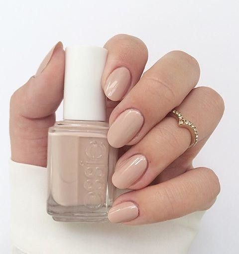 Essie • Topless And Barefoot