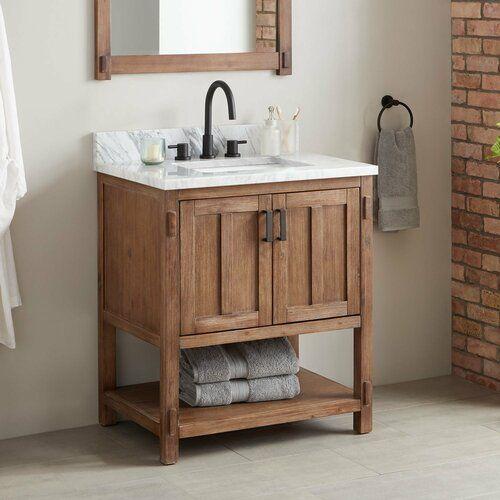 26+ Single bathroom vanity with vessel sink information