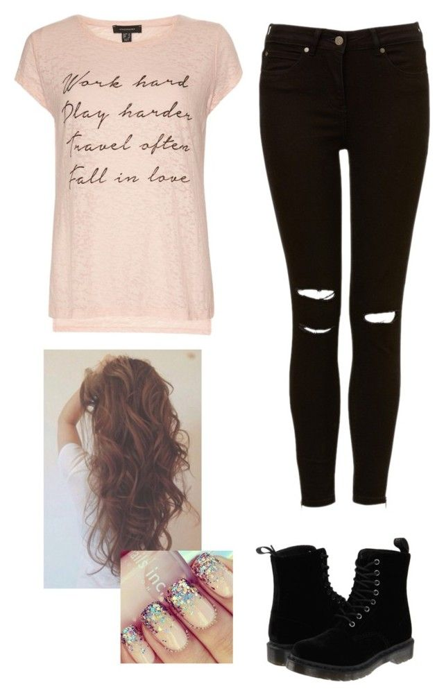 """""""Casual"""" by christina-cookie ❤ liked on Polyvore"""