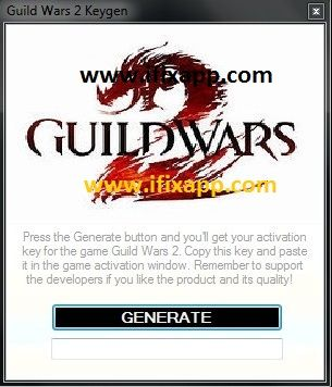 guild wars 2 keygen download no survey