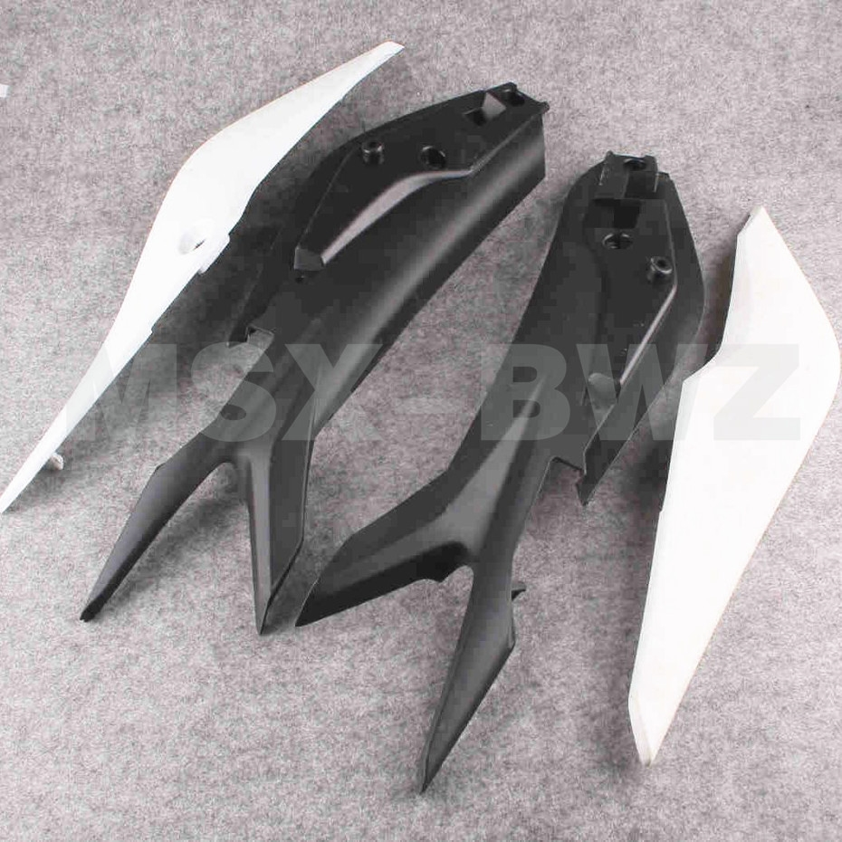 98.71$  Buy here - http://aliapq.worldwells.pw/go.php?t=32747525911 - Unpainted Motorcycle Tail Rear Fairing Fit for Honda CBR 250RR 2011 Bodywork Cover CBR250RR Accessories & Parts