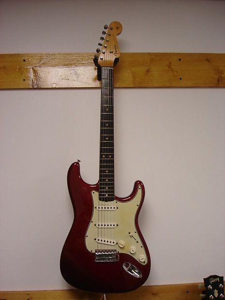 Fender Stratocaster 1964 | Reverb #vintageguitars