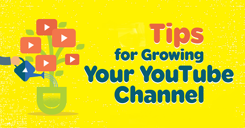 How To Promote And Grow Youtube Channel For Free Channel Promotion Youtube