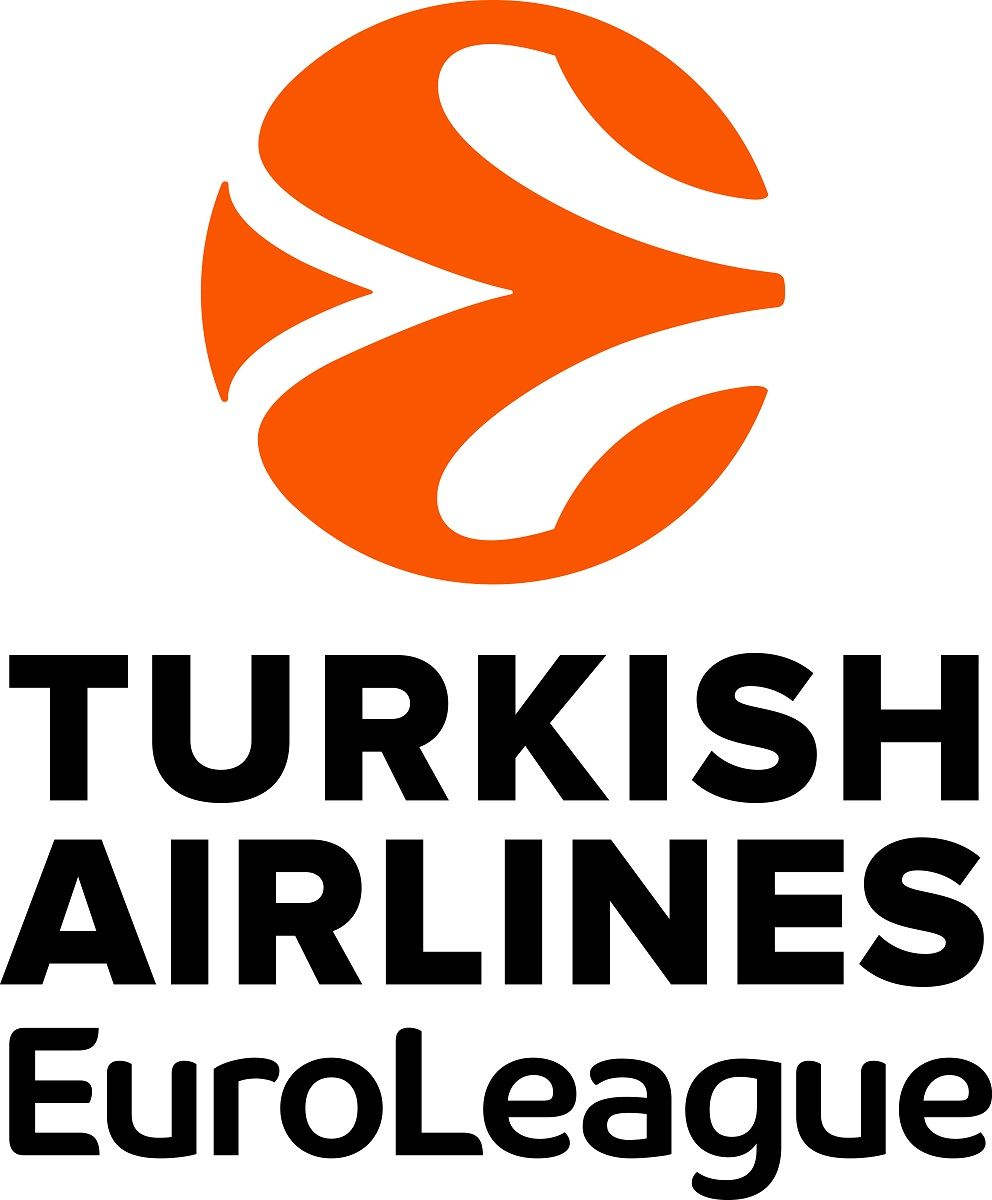 Turkish Airlines Euroleague Logo Turkish Airlines Airlines Logos