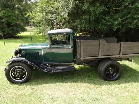 1930 Ford Model Aa 1 Ton Truck For Sale Hemmings Motor News