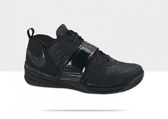 """Nike Zoom Revis """"Blackout"""" Available Now"""