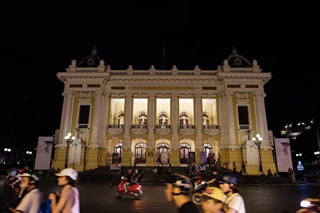 ベトナムのオーケストラと恋に落ちた日本人指揮者の16年間 - Yahoo!ニュース