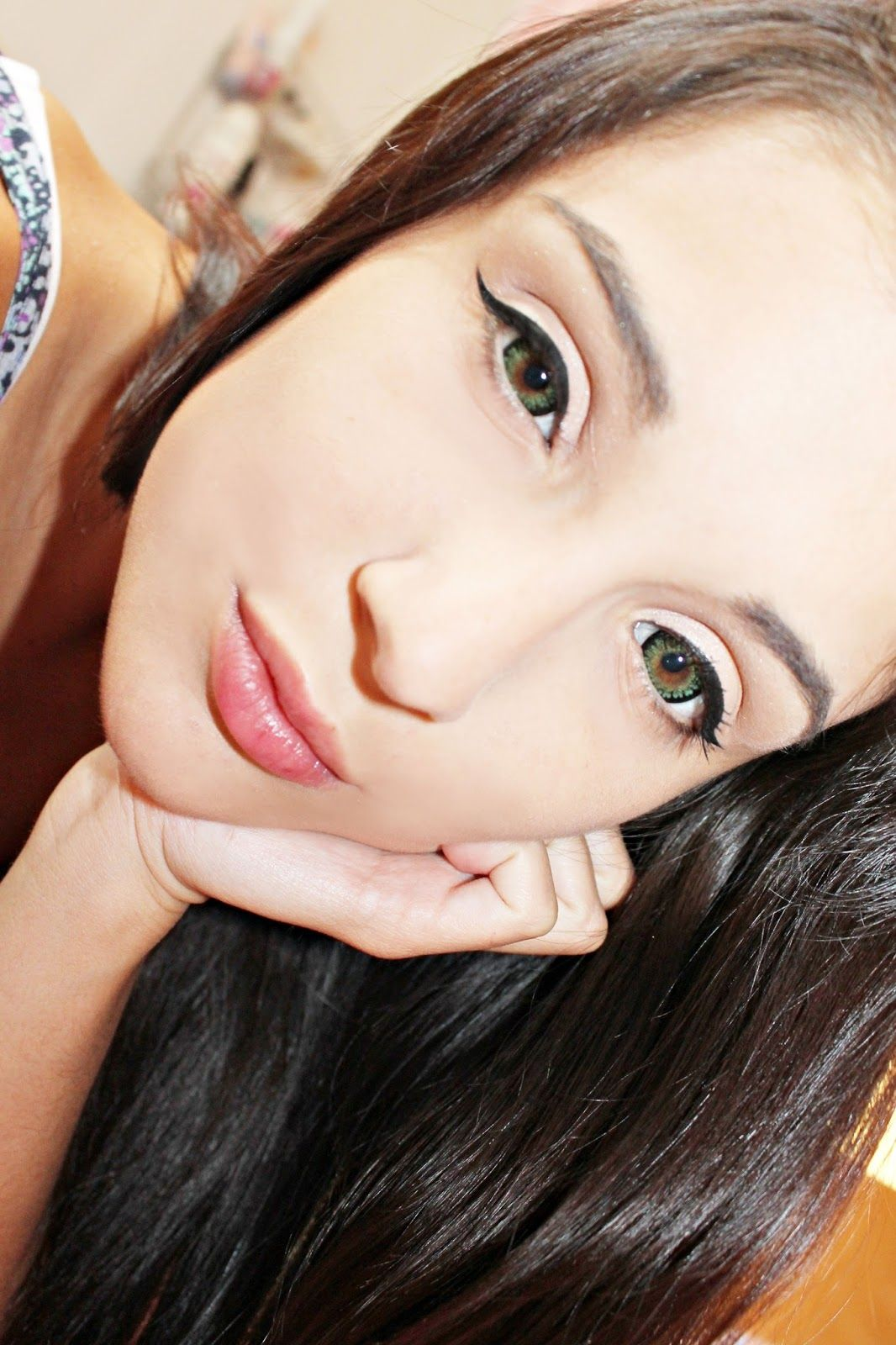 45+ Anime contact lenses big eyes inspirations