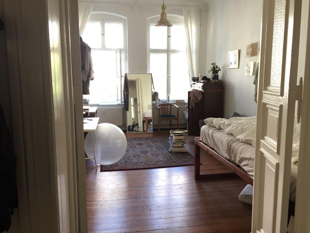 Schones 23 Qm Grosses Wg Zimmer Im Sanierten Altbau In Prenzlauer Berg Wg Zimmer In Berlin Prenzlauer Berg Wg Zimmer Haus Wohnung