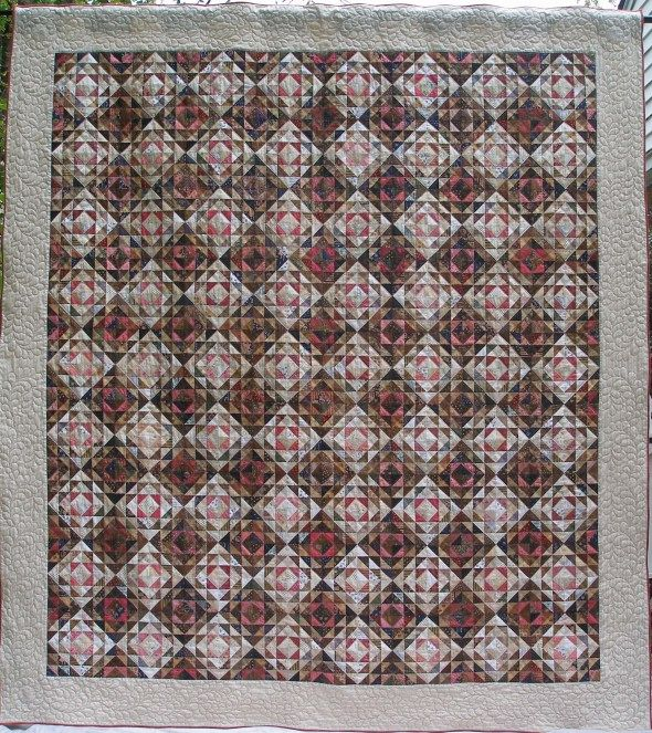 Photo Gallery of My Quilts | Early Morning Quilter