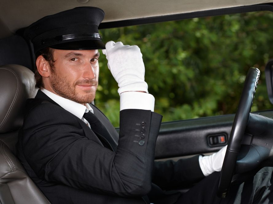 Image result for chauffeur vs driver
