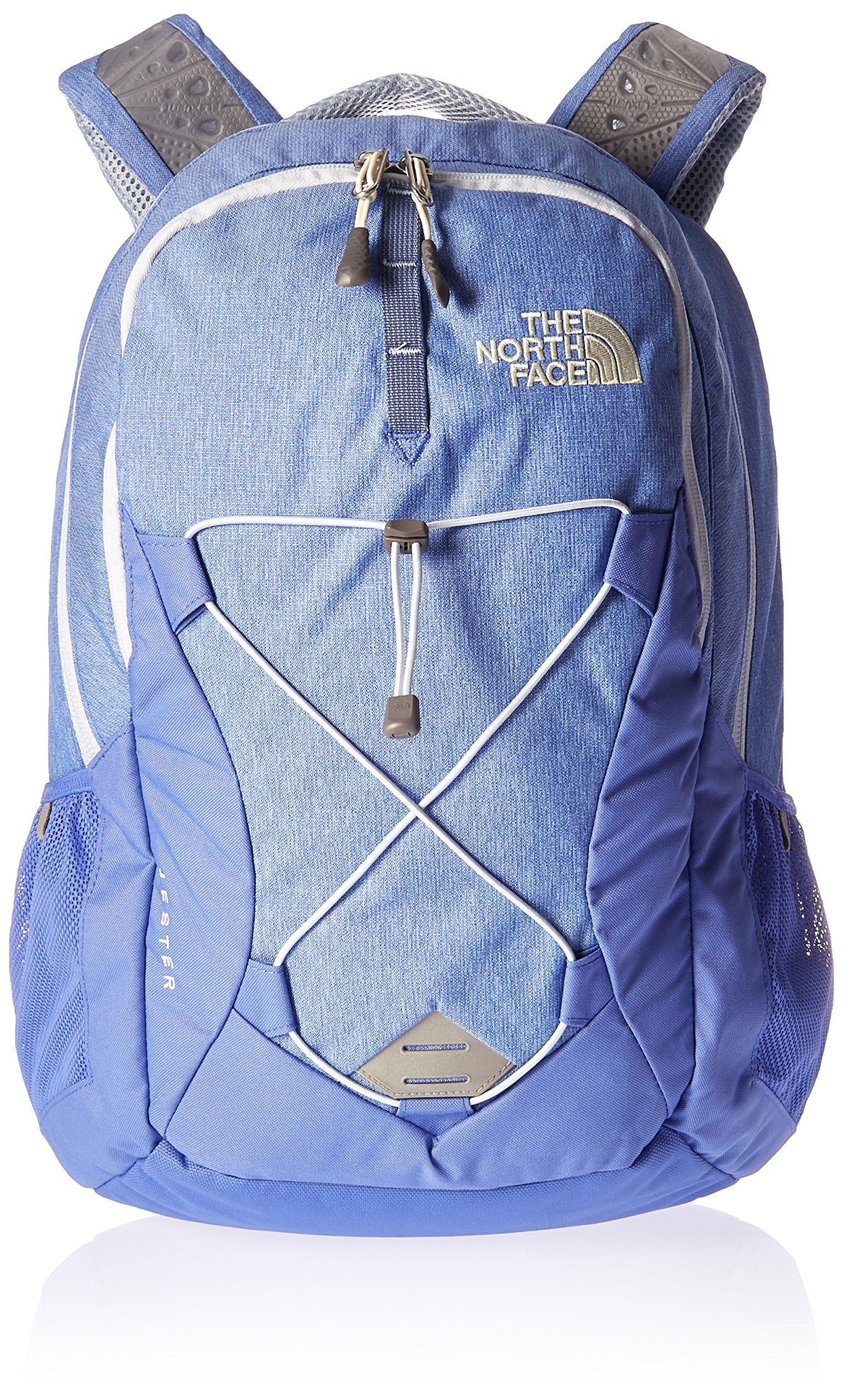 8846b62ab Blue And Pink North Face Backpack- Fenix Toulouse Handball