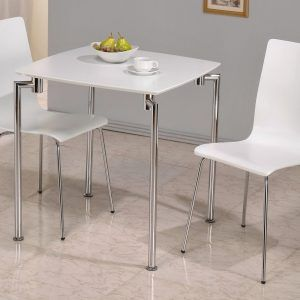 Small Table And 2 Chairs For Small Kitchen Kitchen Table Settings Small Kitchen Tables Small Dining Table Set