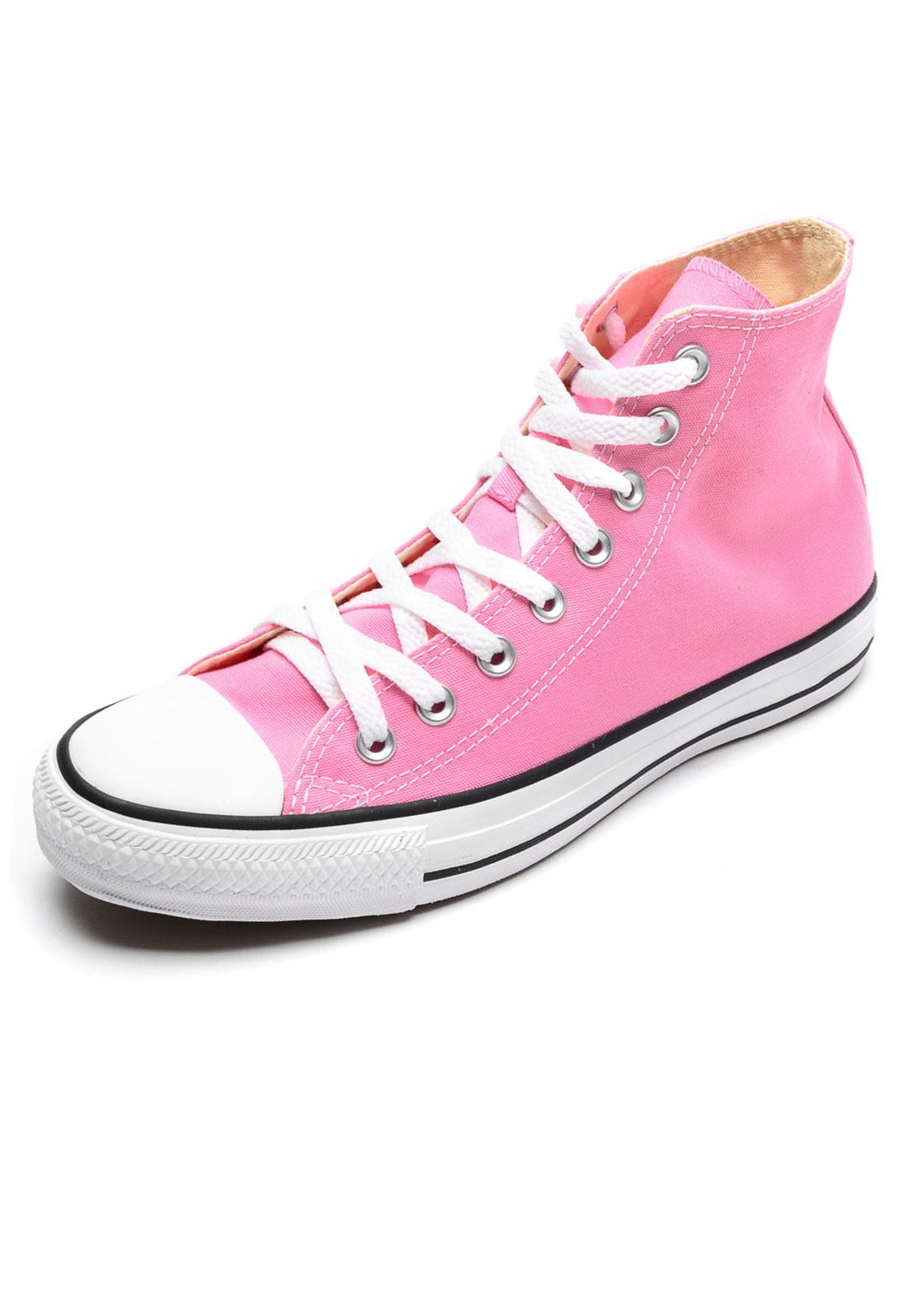 Tênis Converse Chuck Taylor All Star Seasonal Colors HI Rosa