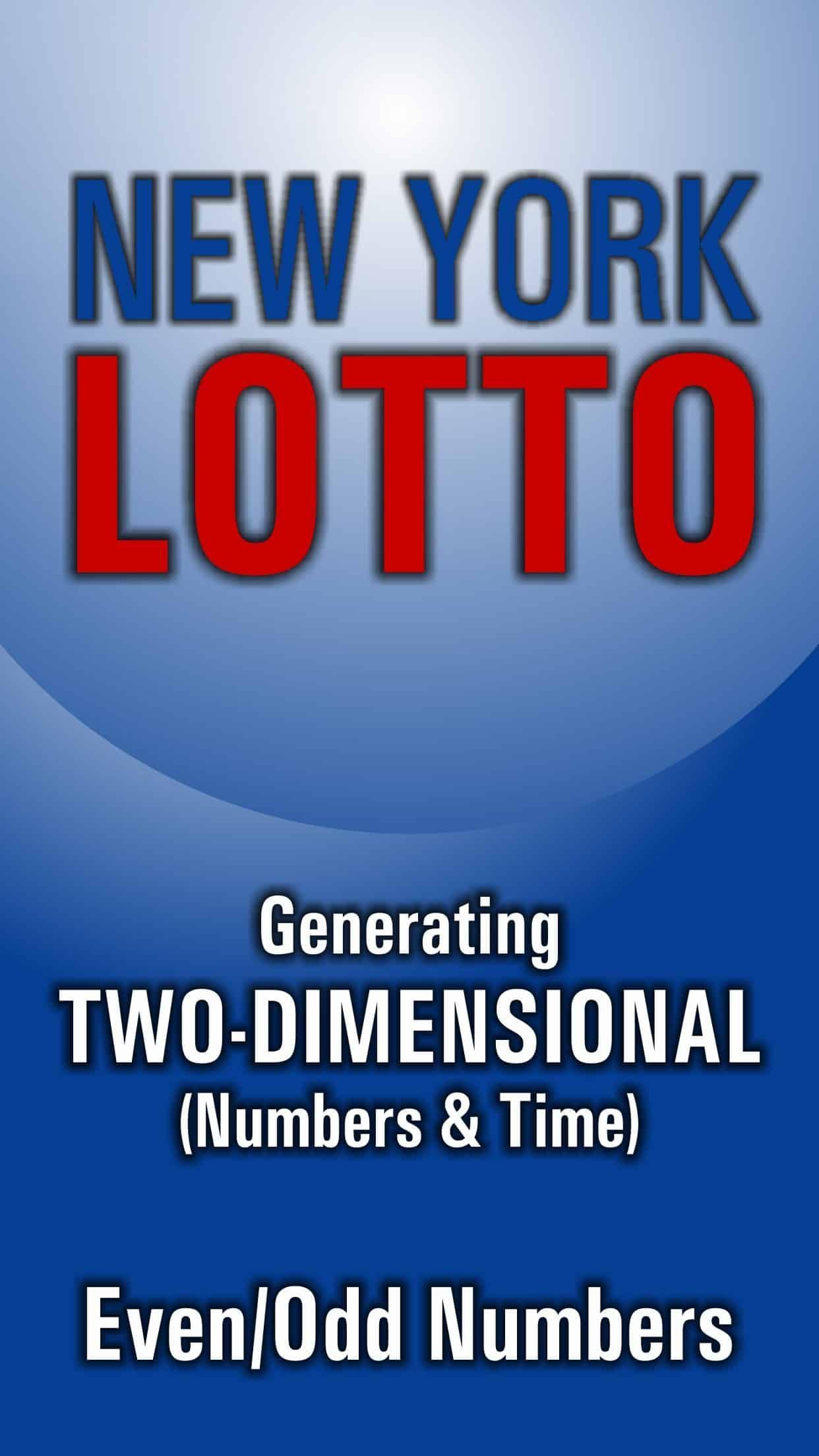 Win lotto strategies results ny lotterywinner Lottery