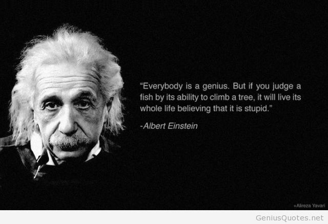 Elegant Famous Inspirational Albert Einstein Quote