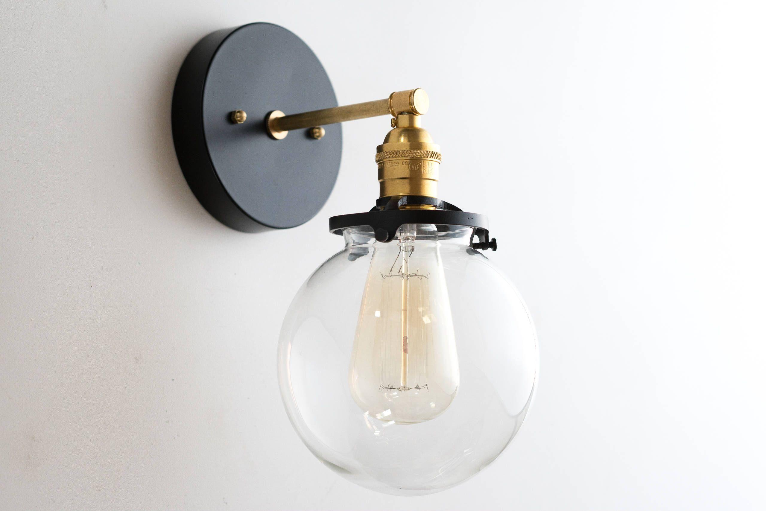 com wall farmhouse sconce sconces jar l oregonuforeview home decor mason