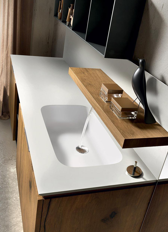 Bathroom vanity inspirations by edone design - Maia New Bathroom Collection By Edone Design Tododesign By Arq4design