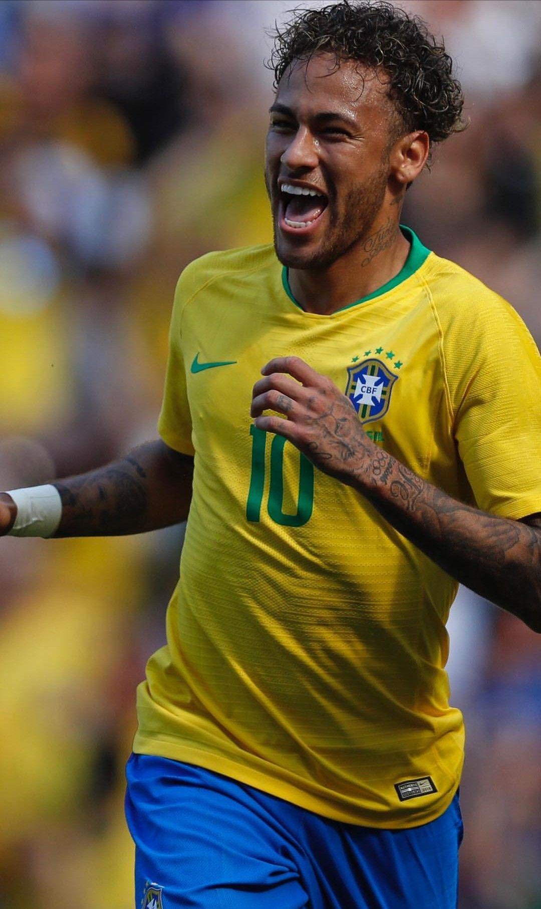 Pin De Saiifah Najan Em Neymar Jr Neymar Brasil Jogadores De Futebol Neymar Jr