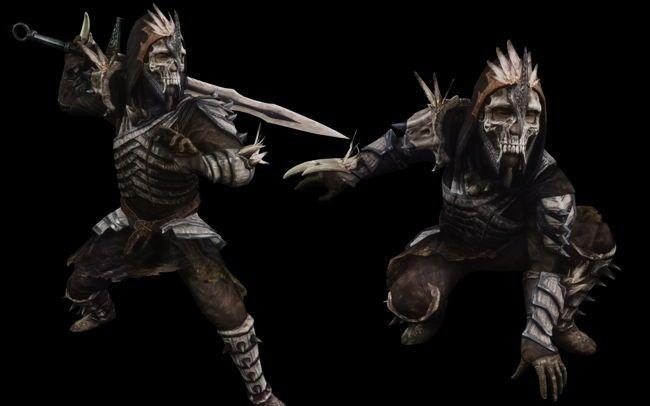 The Elder Scrolls V Skyrim Bosmer Wild Hunt Armor Free Papercraft Download Elder Scrolls Skyrim Bosmer Elder Scrolls V Skyrim Dragon armor scale 1:72 original ref: the elder scrolls v skyrim bosmer