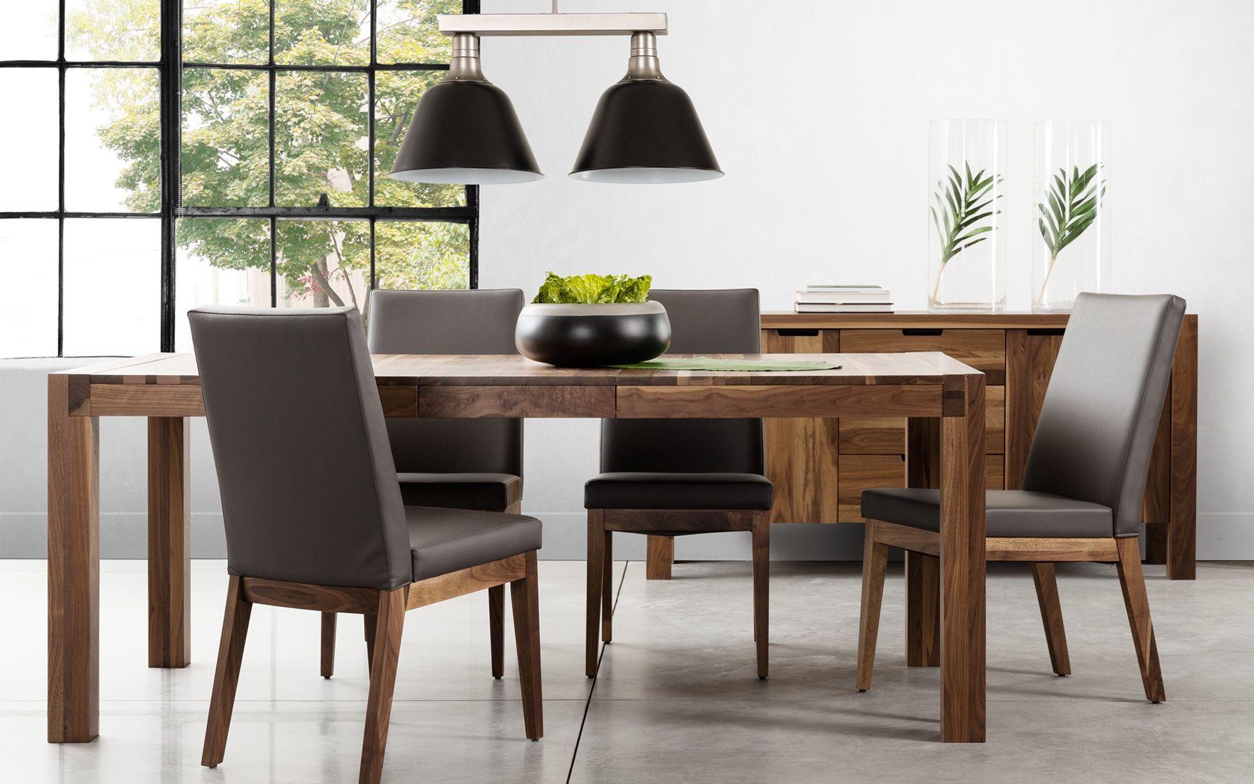 Table 40x60 1 Extension De 16 Cl581 Tables Salles A Manger La Galerie Du Meuble Table Dining Table Home Furniture